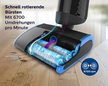 Philips Aquatrio Pro FC7080/01 Nass-/Trockensauger preisvergleich