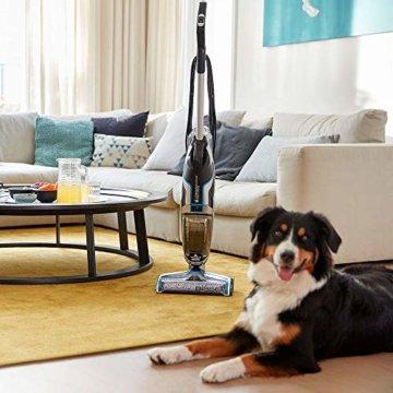 BISSELL 2225N Crosswave Pet Pro Haustiere Hund