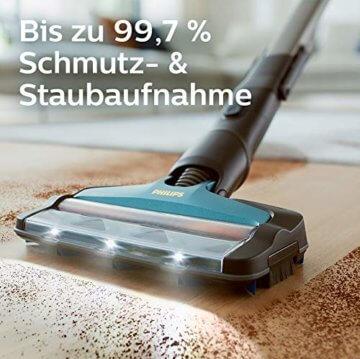 Philips XC8147/01 SpeedPro Max Aqua Teppich